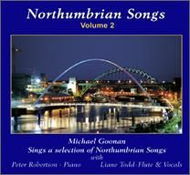 Northumbrian Songs CD Vol2