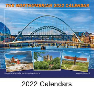 Northumbrian 2021 Calendar